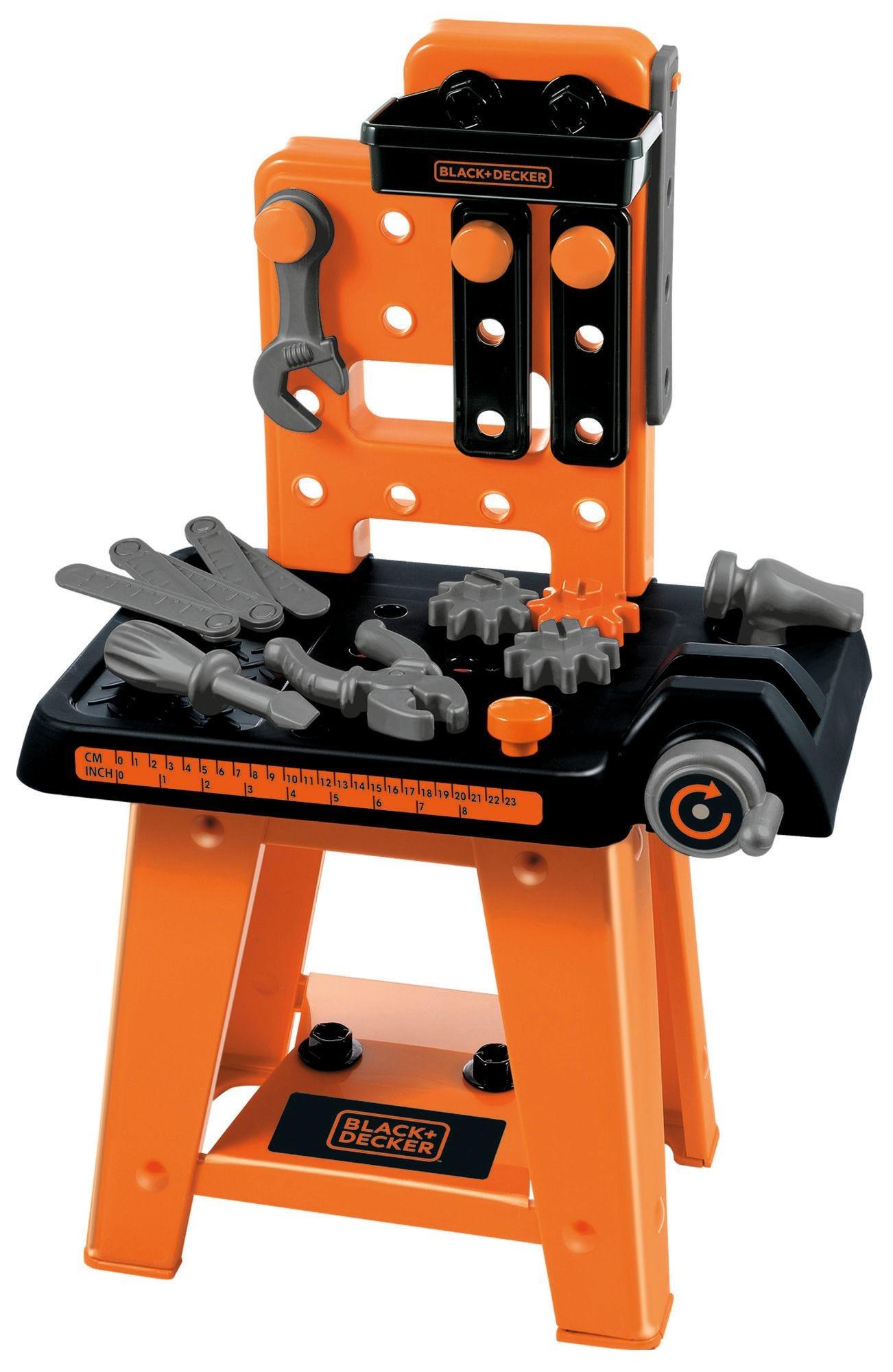 Black Decker Werkbank Kunststoff Leiner